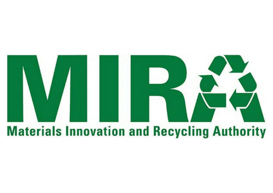 Materials Innovation And Recycling Authority Selects Loureiro For 3-Year Contract