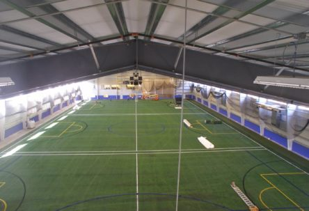 SONO Fieldhouse Sports Complex