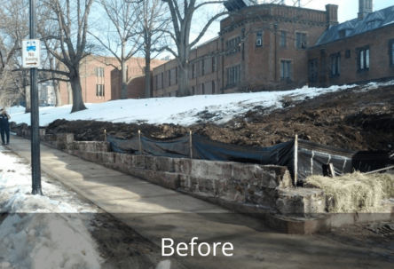 Yale University SCL Infrastructure Improvements