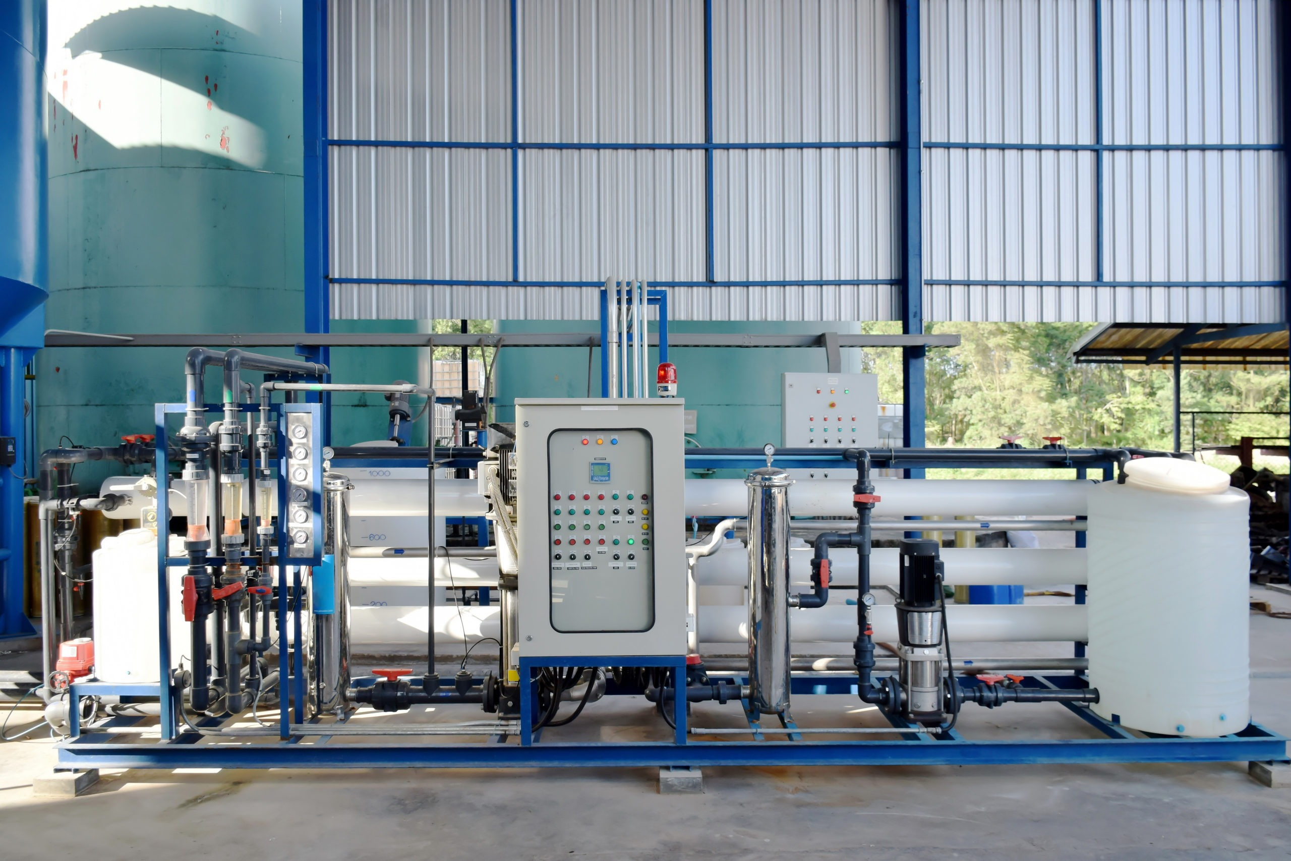 What Is Reverse Osmosis And How Is It Used?